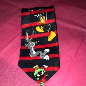 Looney Tunes Tie